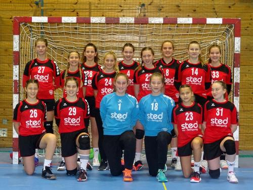 Handball Sc Vöhringen